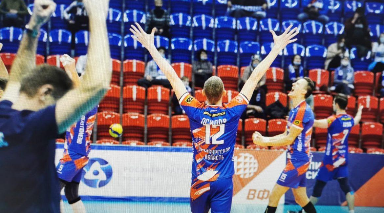 Нефтяник одерживает победу в матче 19 тура Суперлиги Париматч