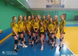 XXV традиционный открытый турнир по волейболу среди девушек, посвящённый Герою Советского Союза В. Г. Козенкову.